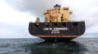 Navio Log-In Endurance