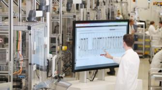 Planta de Homburg: autoaprendizagem e eficiência energética